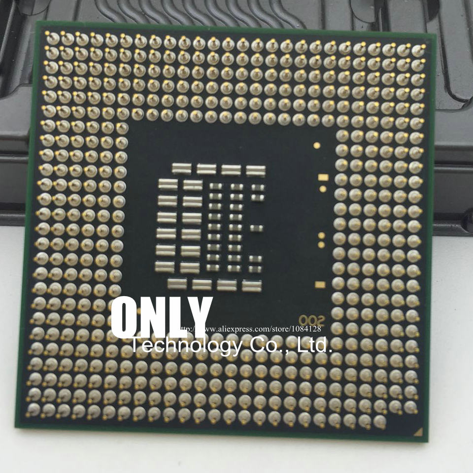 Free Shipping CPU laptop Core 2 Duo T9300 CPU 6M Cache/2.5GHz/800/Dual-Core Socket 479Laptop processor for GM45 PM45 2