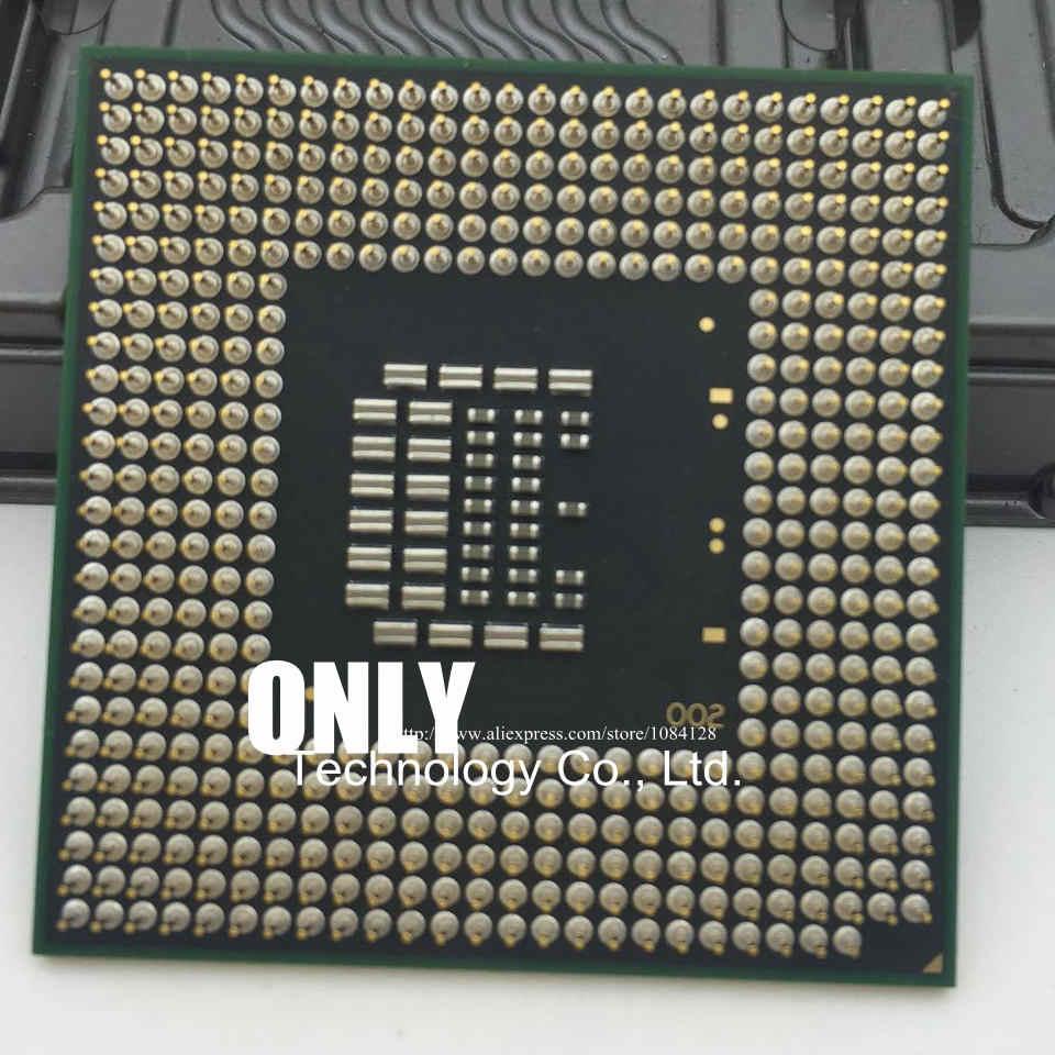 Envío gratuito, CPU portátil Core 2 Duo T9300 CPU 6M Cache/2,5 GHz/800/Dual-Core Socket 479, procesador de ordenador portátil para GM45 PM45