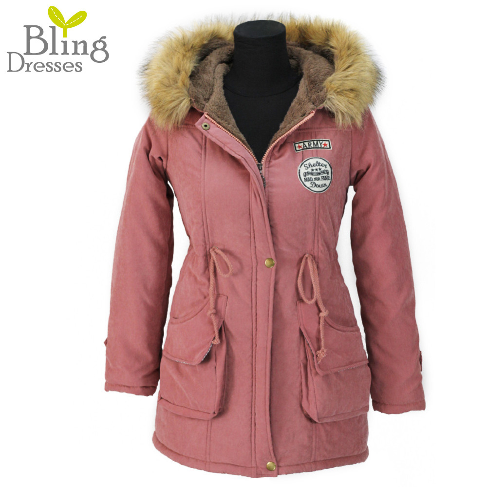 Winter jackets for womens