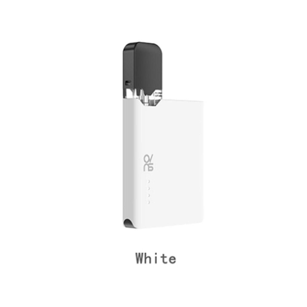 Original OVNS JC01 Pod Vape Kit 0 7mL capacity Built-in 400mAh battery  Compatible with Juul Pod slim and sleek e-cig vape