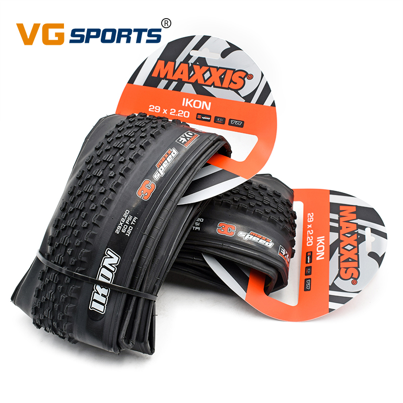 Maxxis 29 2 2 Tubeless bicycle tires ultralight 120TPI 3C tubeless ready anti puncture 29 2