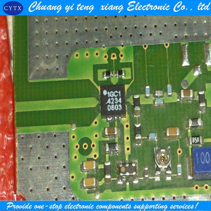 1GC1-4234 1GC14234 QFN 1PCS Teardown zone plate 1gc14234 1gc1 4234 1gc1 6234 1gc16234 qfn 1pcs