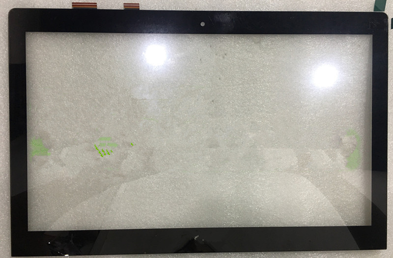 For Toshiba Satellite P55W-C L40W-C C55T-C E45T Touch Panel toshiba satellite p25 s507 матрица