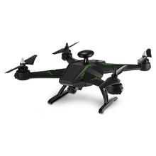 Original RC RC136FGS Brushless GPS Quadcopter RTF 5.8G FPV 1080P Full HD / Follow Me / Point of Interest helicupter