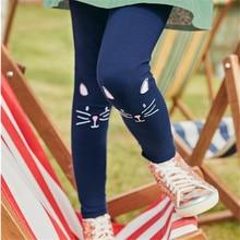 Baby girls legging pants elastic waist children trouser pants full length autumn spring skinny kids girls clothes Jumping meters