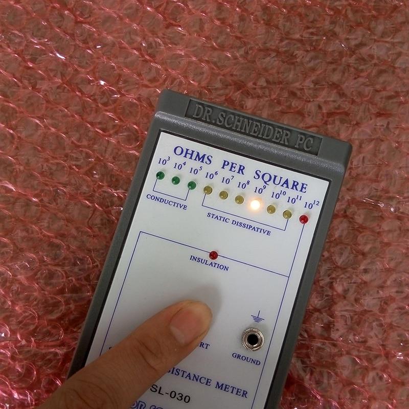 Red Color Double Film Bubble Bags / Plastic PE two 2 layer Packing - Organisasi dan penyimpanan di dalam rumah - Foto 6