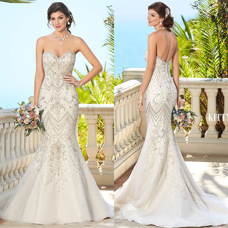 Online buy wholesale western wedding dress from china for Cheap western wedding dresses
