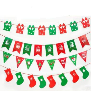 Buy christmas decorations hanging flag for Where can i find christmas decorations