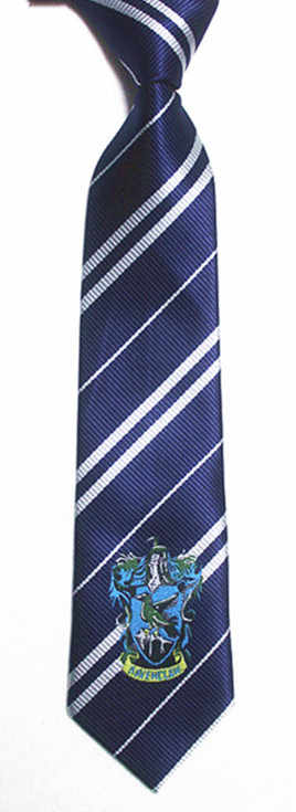 Поттер галстук галстуки Гриффиндор/Слизерин/Hufflepuff/Ravenclaw Галстуки маскарадные костюмы