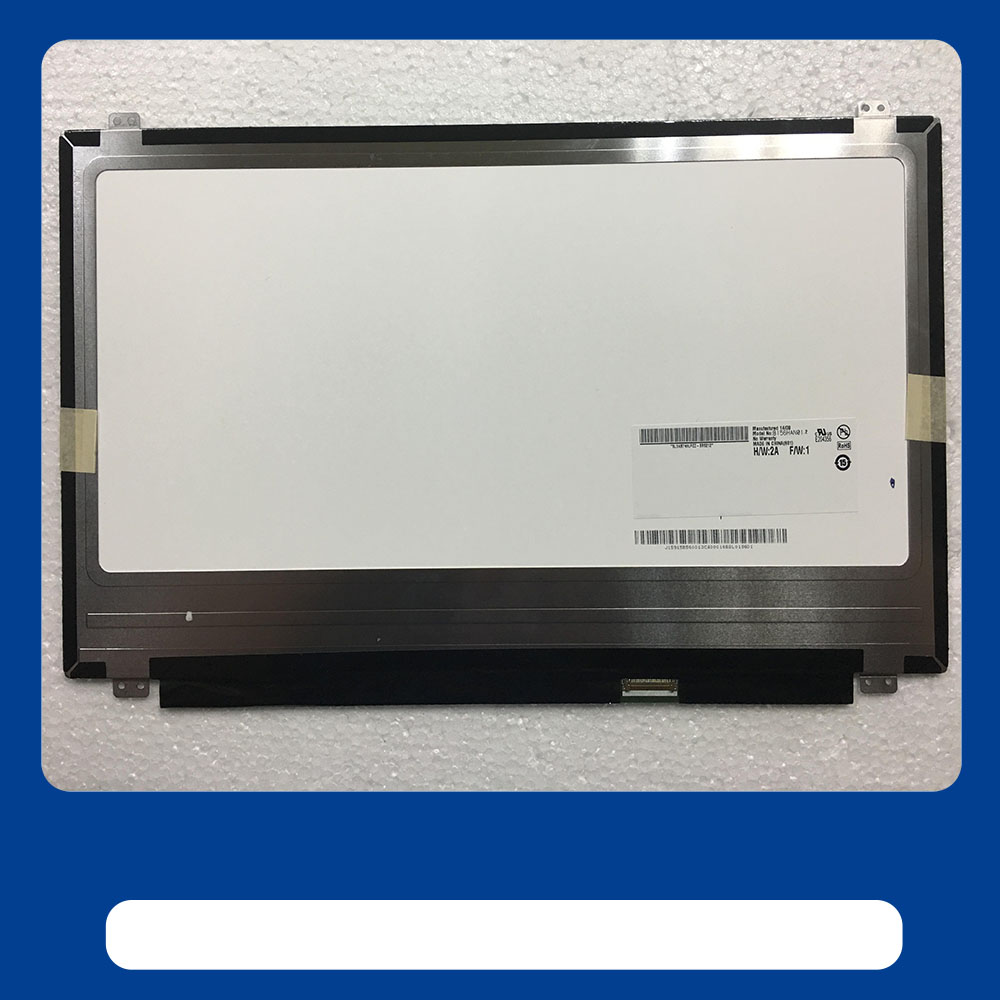 LP156WF6 SPA1 SPB1 B156HAN01.1 B156HAN01.2 LTN156HL01 LTN156HL02 LTN156HL06 B156HAN04 LP156WF4 SPA1 IPS screen 1920*1080 30pin quying laptop lcd screen compatible model ltn156hl01 ltn156hl02 201 ltn156hl06 c01 ltn156hl07 401 ltn156hl09 401 n156hce eba