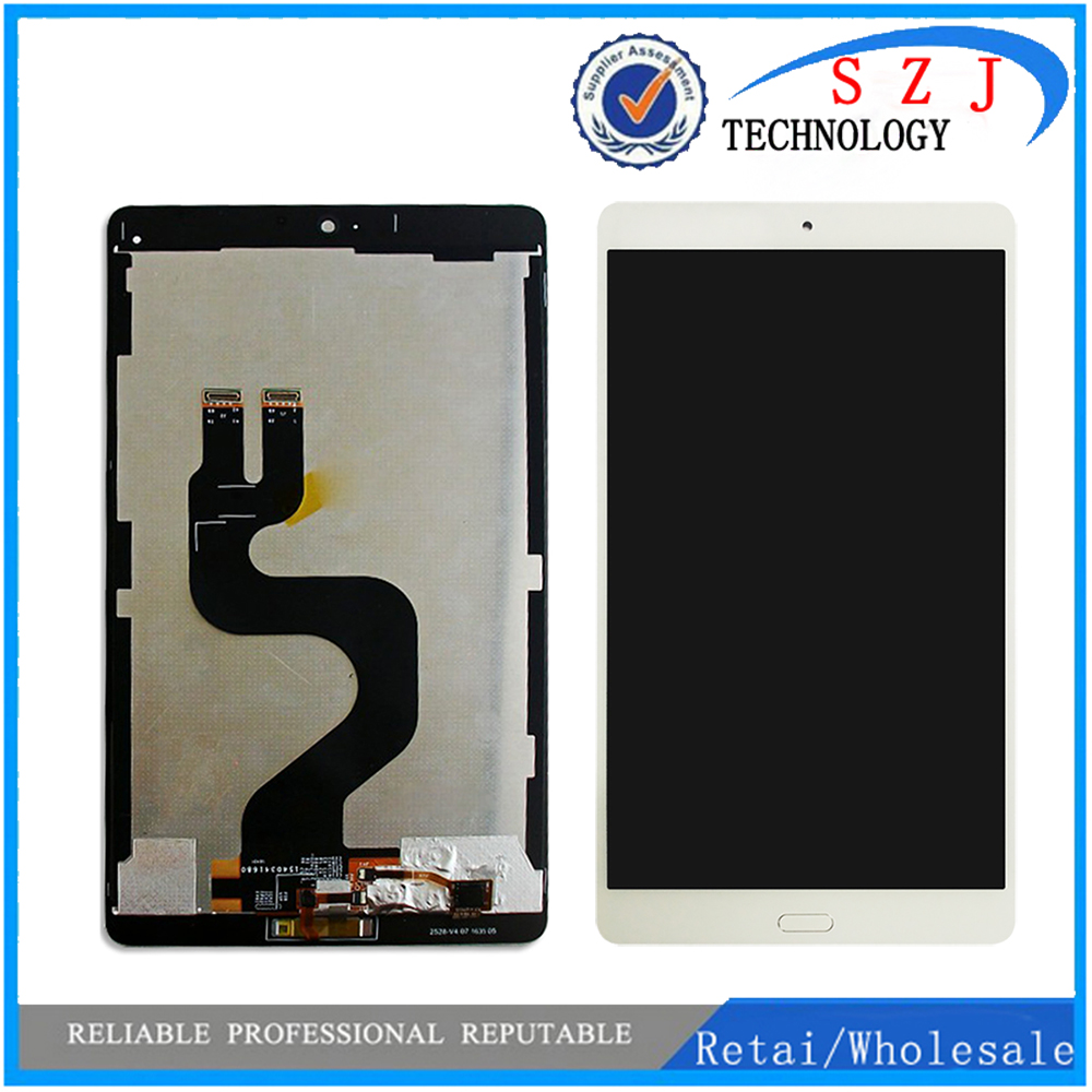 8.4 inch For Huawei MediaPad M3 BTV-W09 BTV-DL09 lcd display screen with touch screen digitizer assembly BLACK FLEX CABLE8.4 inch For Huawei MediaPad M3 BTV-W09 BTV-DL09 lcd display screen with touch screen digitizer assembly BLACK FLEX CABLE