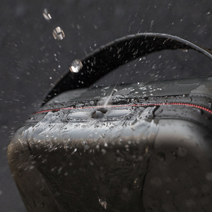 Image 2 - PGYTECH DJI Mavic 2 Pro Zoom PU EVA Omuz Su Geçirmez Çanta Çanta Mavic 2 Drone Taşıma saklama kutusu