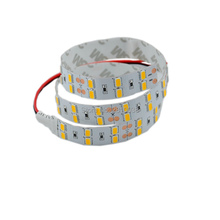 hot deal buy 40m/lot dc24v led strips smd5630 led strip light and double rows flex led strip with 15mm pcb board for home lights
