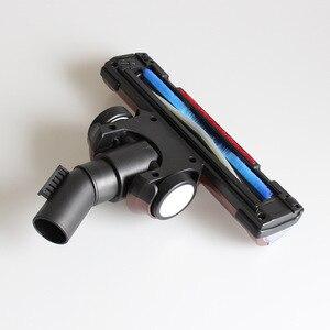 Image 3 - Cepillo de limpieza eficiente para suelo cepillo de limpieza de diámetro interior de 32mm /35mm para aspiradora Philips, LG, Haier y Samsung