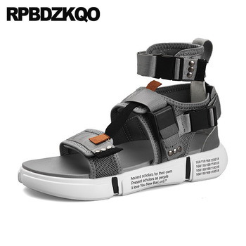 sneakers size 13 gladiator boots open toe sport 14 big roman summer sandals native beach strap plus mens mesh shoes fashion