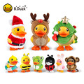 18cm PVC B.Duck Toy, Cartoon Duck Money Bank, Bath Toys For Children, Bee Rabbit Dog Gift Toys / Brinquedos, Toys For Children