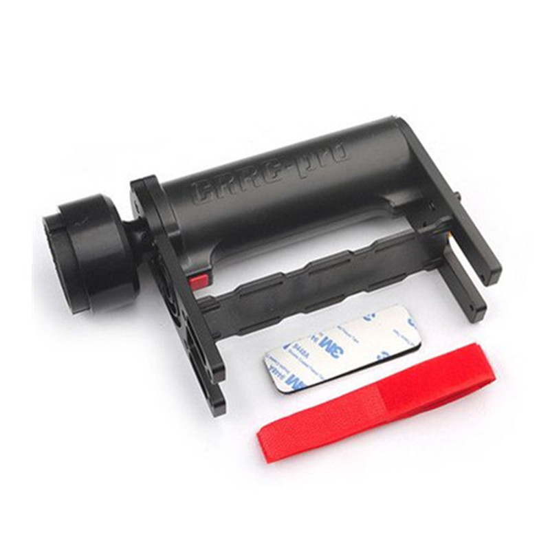 CRRCpro ES60 rozrusznik elektryczny do 15CC 62CC benzyna metanol silnik dla RC akcesoria do kamer do dronów w Części i akcesoria od Zabawki i hobby na  Grupa 1