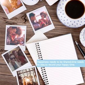 Image 4 - Fujifilm Instax mini película Original para cámara, papel fotográfico instantáneo de 20 hojas, para Mini8, 9, 7s, 25, 50s
