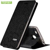 Для Xiaomi mi Max чехол Mofi силиконовый для Xiao mi Max чехол 6,44 'чехол TPU кожа захлопывающийся чехол Capas роскошный для Xiaomi mi Max чехол