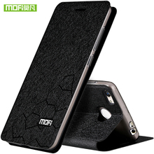 For Xiaomi Mi Max Case Mofi Silicone for 6.44 Cover TPU Leather Flip Fundas Capas Luxury