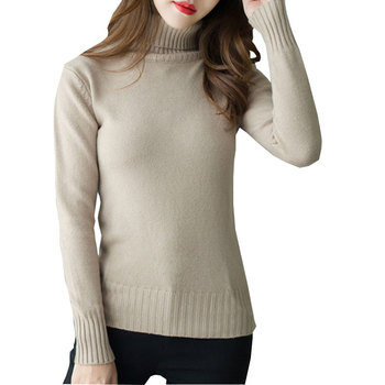Autumn winter 2017 New Cardigan Women Knitted Sweater Coat Thicker Warm Lady Sweaters And Pullovers Fashion Pull Femme Hiver Z11
