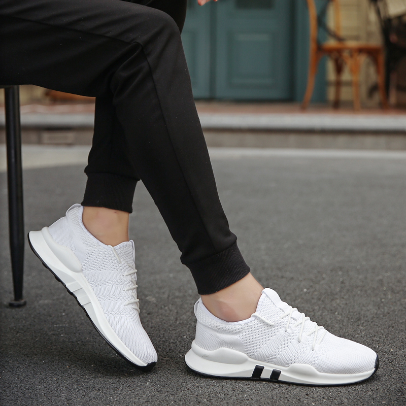 Man Breathable Sneaker 92