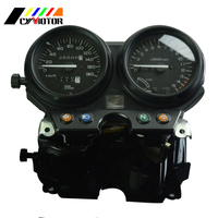 Motorcycle Gauges Cluster Speedometer Odometer Tachometer For HONDA CB400K C 400 K Street Bike