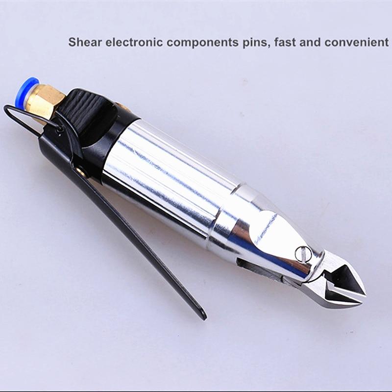 ingyenes szállítás mikropneumatikus ollók légnyíró szélvágó - Elektromos kéziszerszámok - Fénykép 3