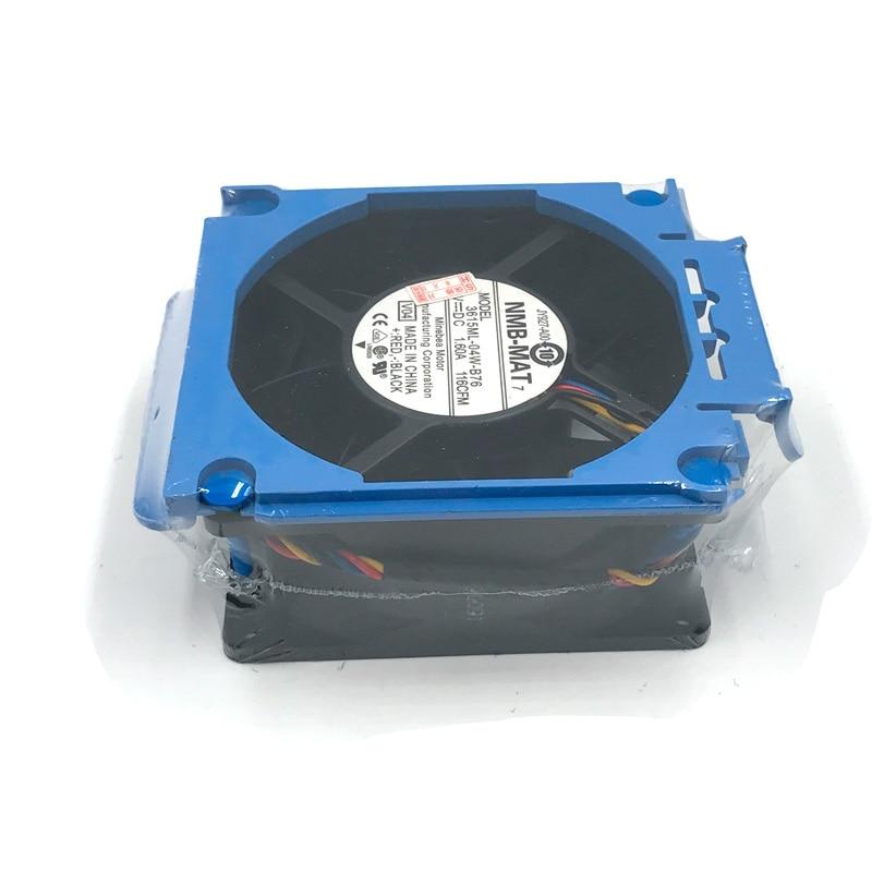 NMB 3615ML-04W-B76 PowerEdge T300 server fan JY927 JY723 fan