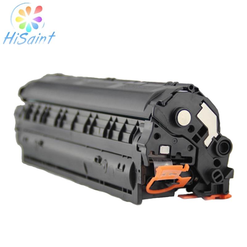 ФОТО CE285A 85A 285a Compatible Toner Cartridge for HP Laserjet P1100 P1102W M1132 M1212NF 1214NFH 1217NFW M1210 M1130 Laser printer