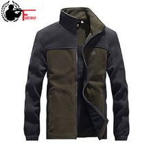 Military Tactical Fleece Hoodie Zipper Jacket Men Patchwork designer brand Jacket Male Coat cardigan Black Plus Size 3XL 4XL