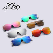 New Style Sunglasses Men Women Brand Designers Travel Driving Mirror Sun Glasses For Man Oculos Gafas PC1606