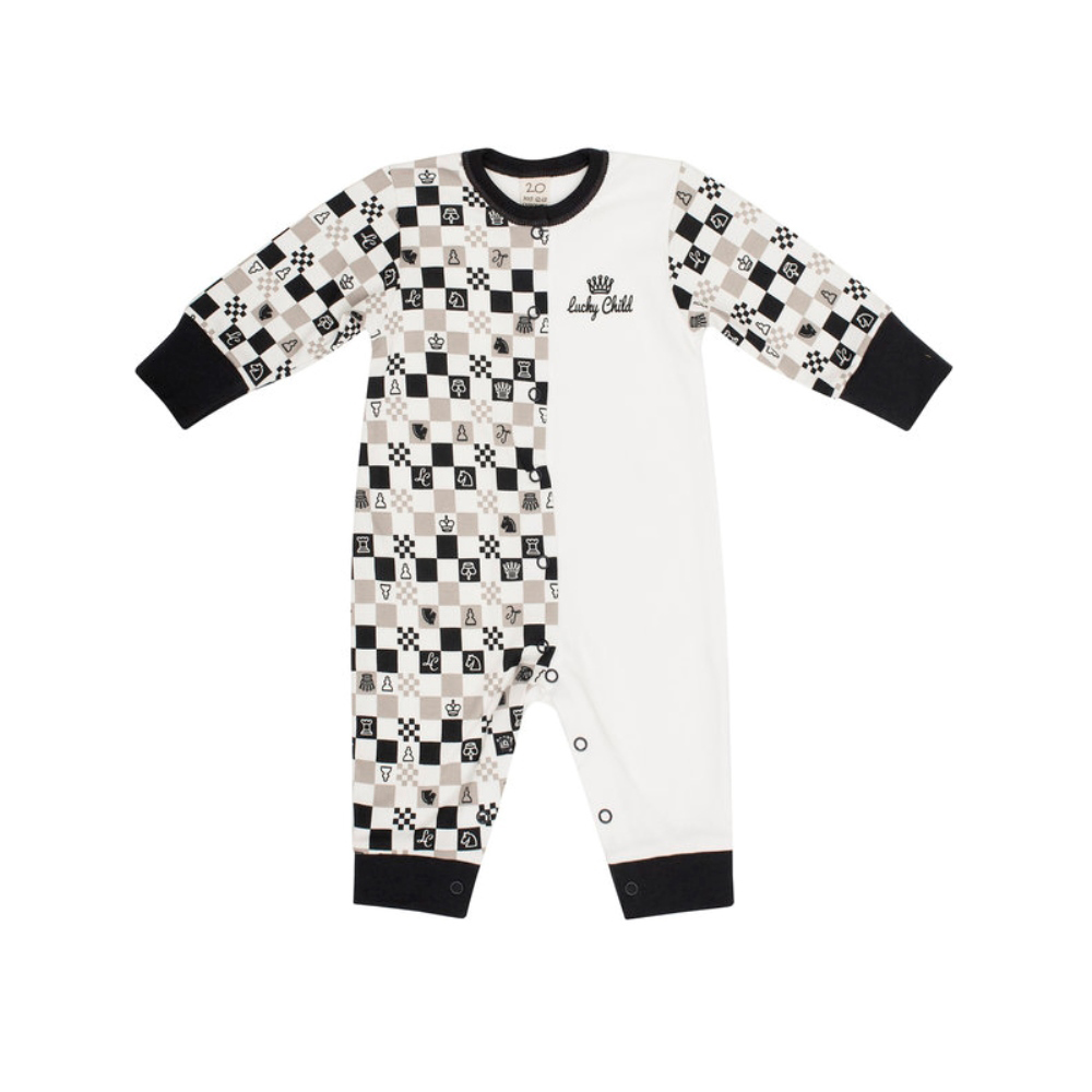 Jumpsuit Lucky Child for girls and boys 29-1 Children's clothes kids