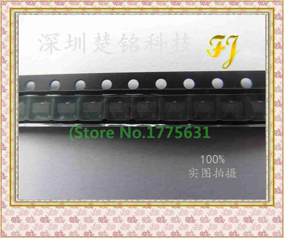 BSS84 BSS84LT1G SOT23 P channel field effect transistor New Original