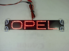 цена на Opel Astra h g j gtc third brake lights led car light