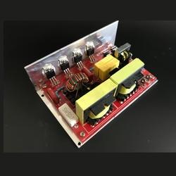 60 Вт/40 кГц ультразвукового генератора PCB 220 В очистки датчика для вождения схема