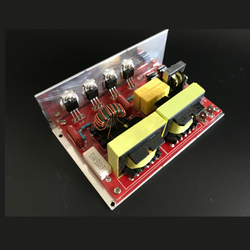 60W/40khz Ultrasonic  PCB generator 220V Cleaning transducer driving circuit board