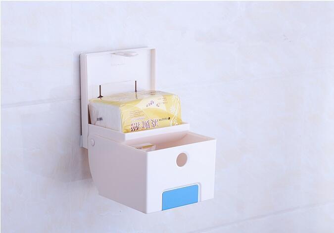 Bathroom Towel Box 15