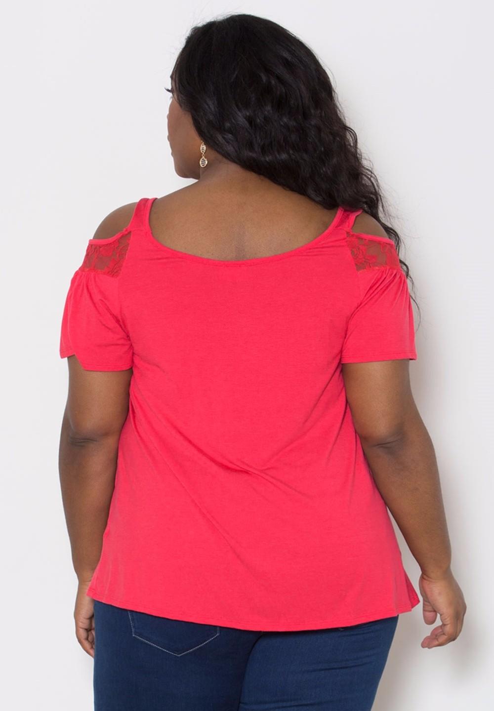 HTB19zW KFXXXXafXXXXxh4dFXXXu - Off Shoulder Summer Tops Short Sleeve Lace Patchwork Loose