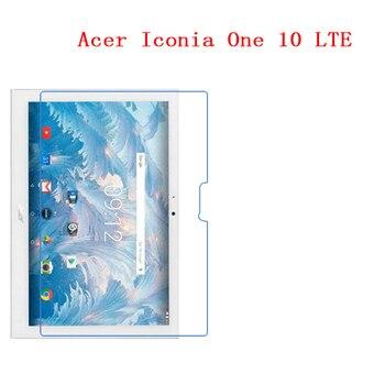 Para Acer Iconia One 10 LTE (B3-A42-K66V) 10,1 pulgadas nueva película protectora...