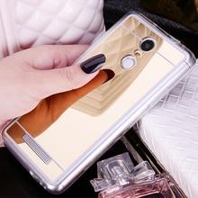 Mirror Phone Case for Xiaomi