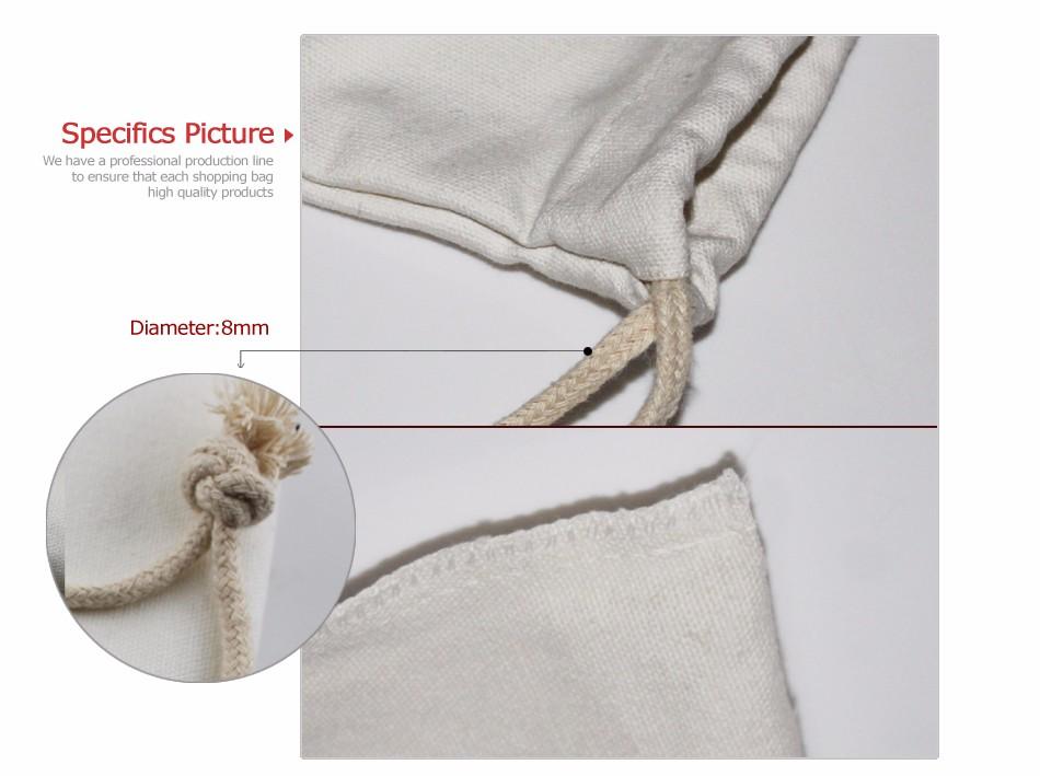 cotton drawstring bags_specifics