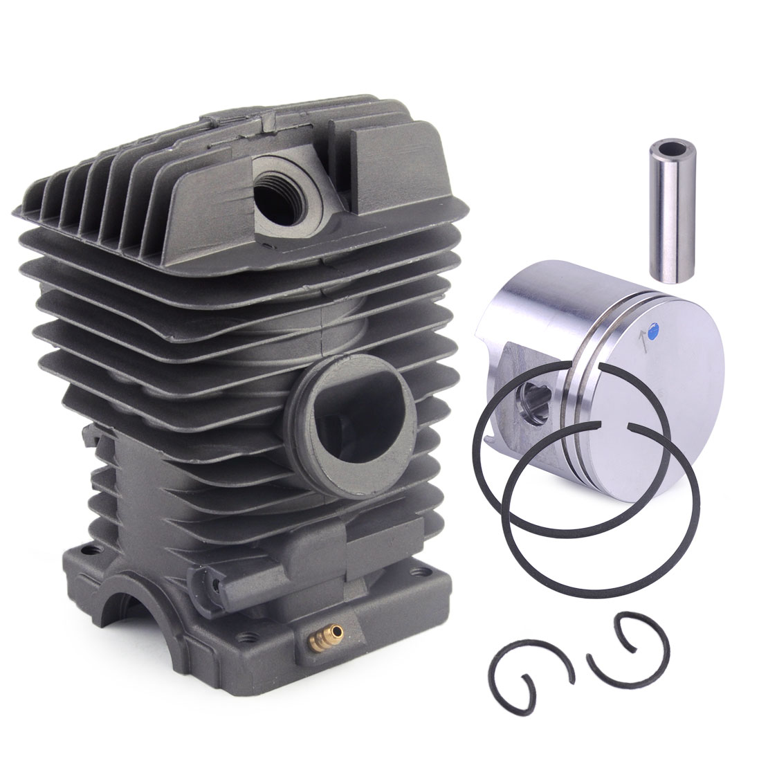 LETAOSK 46mm Cylinder Piston kit fit for Stihl MS290 MS310 MS390 039 029 11270201217 Accessories стоимость