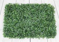 Spr 60x40 см искусственные самшита изгородей вставки декоративные садовые травы ограждения sythenic Buxus самшита для украшения сада