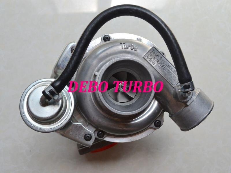 NOVO RHF5 / VIDH VP24 1118010-850 Turbo turbopolnilnik za ISUZU / - Avtodeli
