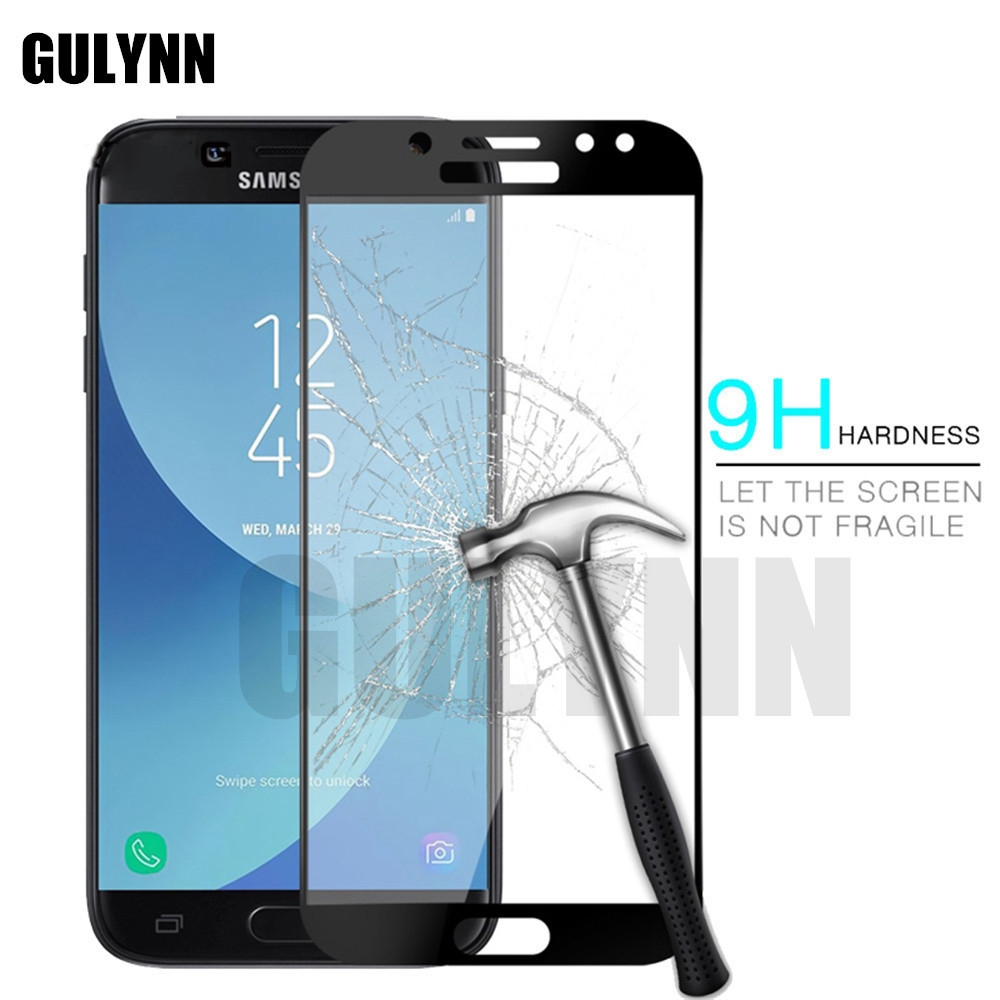 0.26mm HD Clear Screen Protector For Samsung Galaxy A3 A5 A7 J3 J5 J7 2015 2016 Premium Tempered Glass Film High Quality