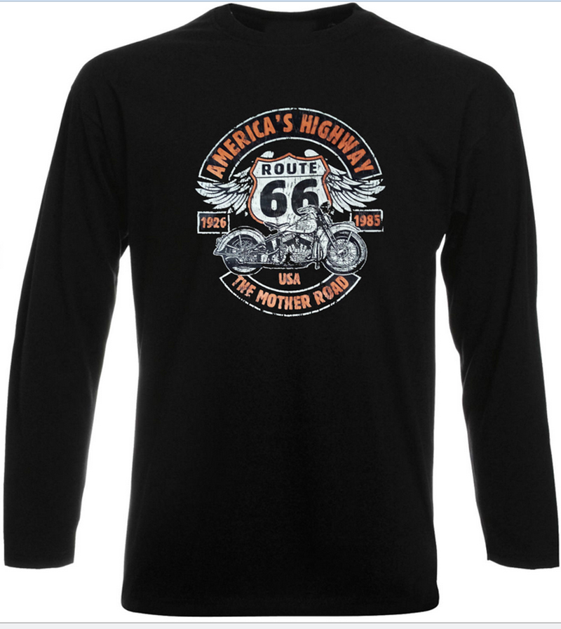 Compare Prices on Mens College Long Sleeve T Shirt- Online ...