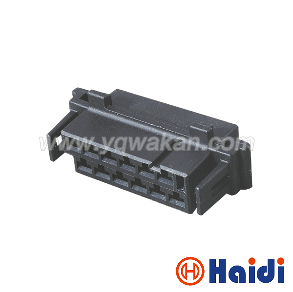 wire harness electrical connectors terminals promotion shop for shipping 5sets tyco amp 12pin car electric wiring harness cable connector terminals 827603 1 927458 1