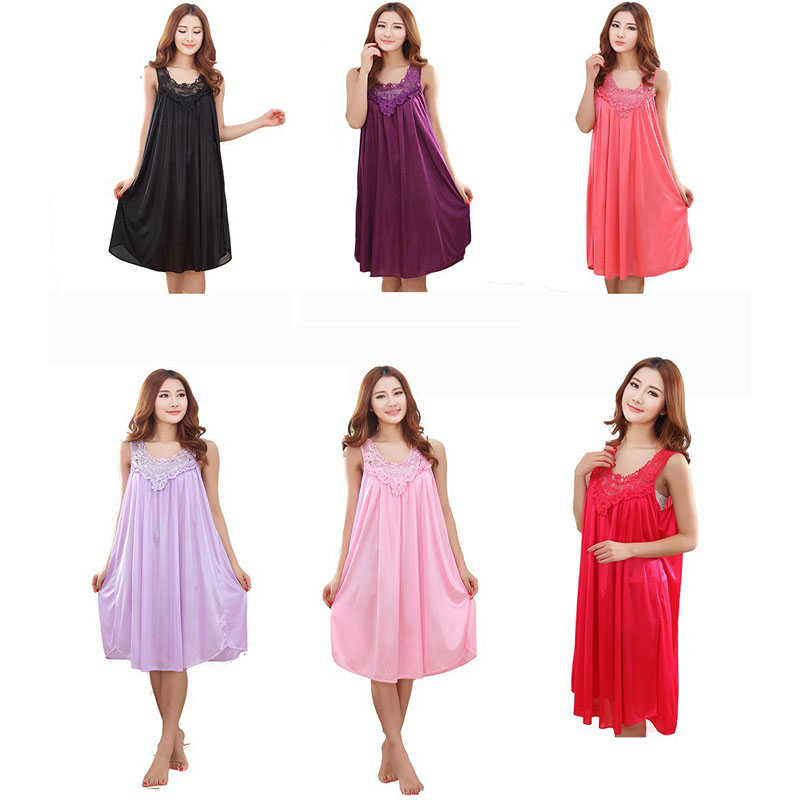 Plus Size Maternity Breastfeeding Nursing Nightgowns Breastfeeding ...
