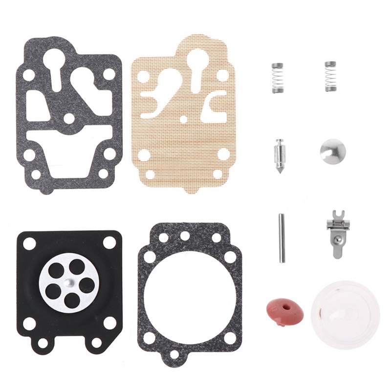 Carburetor Carb Repair Kits Brush Cutter Gasket For Carburetors 40-5/44F-5 34F  Carburetor Carb Repair Kits Brush Cutter Gasket For Carburetors 40-5/44F-5 34F